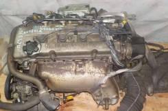 Двигатель в сборе. Nissan: Homy, R'nessa, Bassara, King Cab, X-Trail, Pulsar, Caravan, Presage, Bluebird, Datsun, Largo Двигатель KA24DE