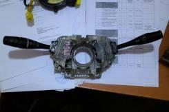 Блок подрулевых переключателей. Mitsubishi Pajero, V65W, V75W, V78W, V73W