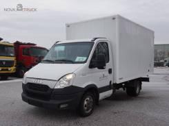 Iveco Daily. Промтоварный фургон АФ 374210, 2 998 куб. см., 800 кг.