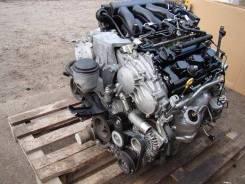 Двигатель в сборе. Nissan Xterra, N50 Nissan Pathfinder, R51, R51M Двигатель VQ40DE