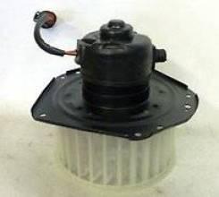 Мотор печки. Daewoo Nexia, KLETN Двигатель G15MF