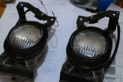 Фара противотуманная. Suzuki Jimny, JB33W, JB43W