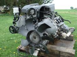 Двигатель в сборе. Infiniti QX56, Z62 Nissan Patrol, Y62 Двигатель VK56VD