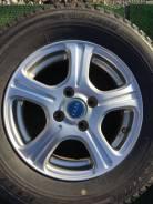 Bridgestone FEID. 4.5x14, 4x100.00, ET46, ЦО 73,0мм.