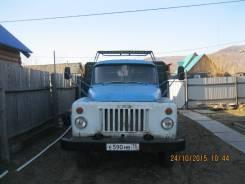 ГАЗ 53. Продам газ 53, 3 000 куб. см., 5 000 кг.