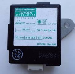 Блок управления дверями. Toyota RAV4, ACA20, ACA20W, ACA21, ACA21W, ACA22, ACA23, CLA20, CLA21, ZCA25, ZCA25W, ZCA26, ZCA26W Двигатели: 1AZFE, 1CDFTV...