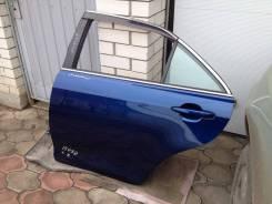 Дверь задняя левая в сборе Camry ACV40