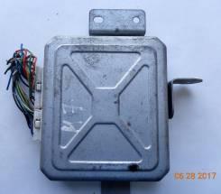 Блок управления abs. Mazda: MX-6, 626, Cronos, Autozam Clef, MPV