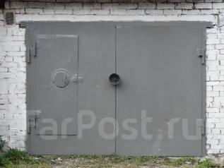 Гаражи капитальные. улица Краснодарская 33в, р-н Железнодорожный, 19 кв.м., электричество