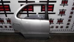 Дверь задняя правая Toyota Cresta X90 цвет 199