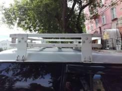 Багажник на крышу. Mitsubishi Montero Mitsubishi Pajero