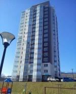 2-комнатная, улица Сочинская 3. Патрокл, частное лицо, 56кв.м. Вид из окна днём