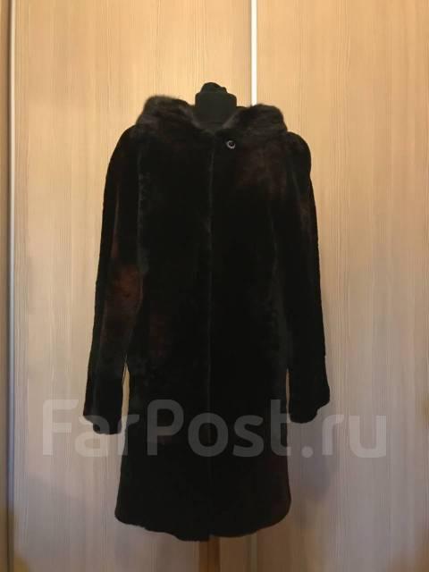 Шубы от 5000 рублей новые. Акция длится до 31 августа