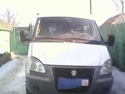 ГАЗ 32212. Продается автобус , 2 890 куб. см., 12 мест