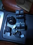 Блок управления стеклоподъемниками. Volkswagen Passat, 3C2