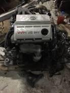Двигатель в сборе. Lexus RX300 Toyota Kluger V, MCU25W, MCU25 Toyota Harrier, MCU36W, MCU36, MCU35W, MCU35 Двигатель 1MZFE