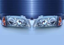 Фара. Toyota Caldina, ET196V, CT190, CT190G, ST195, CT198, CT196, ET196, CT198V, ST190G, ST191, ST195G, ST190, CT196V, ST191G Toyota Corona, CT195, ST...