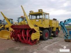 Nichijo HTR-303A. Продам снегоротор, 4 750 куб. см.