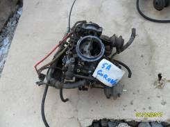 Карбюратор. Toyota Corona, AT170 Двигатели: 5AF, 5AFE