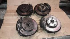Ступица. Toyota Noah Toyota Town Ace Noah, CR50, CR50G, SR50, SR50G Двигатели: 3CT, 3SFE