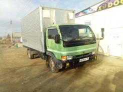 Nissan Diesel UD. Продам грузовик Ниссан Дизель UD, 4 600 куб. см., 3 000 кг.