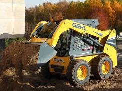 Gehl. Продается новый мини-погрузчик R220, 3 300 куб. см., 998 кг.