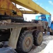 Галичанин КС-55713-1. Кран автомобильный КС-45717-1. Под заказ