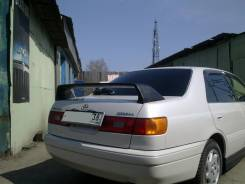 Спойлер. Toyota Corona Premio, CT215, AT210, CT216, ST210, AT211, ST215, CT210, CT211 Toyota Corona, AT211, AT210, CT211, CT210, ST210, CT216, ST215...