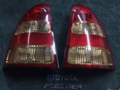 Стоп-сигнал. Toyota Corolla Fielder, NZE121G, NZE121