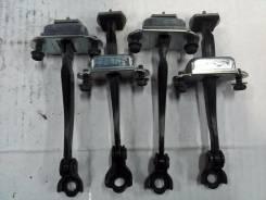 Ограничитель двери. Nissan X-Trail, TNT31, DNT31, T31, NT31 Двигатели: QR25, QR25DE, M9R, MR20DE