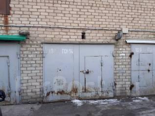 Гаражи капитальные. улица Тухачевского 66б, р-н БАМ, 30 кв.м., электричество, подвал.