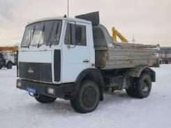 МАЗ 5551. МАЗ-5551 - самосвал 2005г. в., 11 150 куб. см., 10 000 кг.