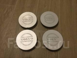 """Колпаки литого диска Volvo 740 940. Диаметр 5.5"""", 1 шт."""