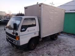 Mazda Titan. Продам mazda Titan 1990 года катигория В, 2 500 куб. см., 2 000 кг.