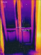 Тепловизор - тепловизионное обследование