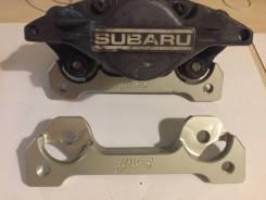 Переходник тормозной. Subaru: Impreza WRX, Legacy Lancaster, Forester, Legacy, Legacy B4, Impreza, Impreza WRX STI Двигатели: EJ20, FJ20, EJ255, EJ205...