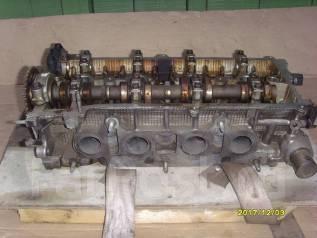 Головка блока цилиндров. Toyota Picnic Двигатель 1AZFE