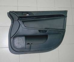 Обшивка двери. Mitsubishi Lancer, CY Двигатели: 4A91, 4B10, 4B11