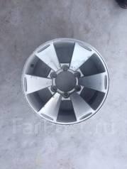 Mitsubishi. 7.0x16, 6x139.70