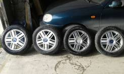 Ford. 6.5x16, 5x108.00
