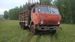Камаз 53212. , 1 000 куб. см., 10 000 кг.