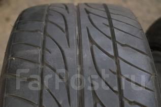 Dunlop SP Sport LM703. Летние, 2006 год, износ: 10%, 2 шт
