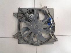 Вентилятор радиатора (кондиционера) Kia Spectra 2001-2011 Kia Spectra