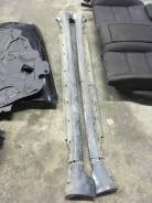 Накладка на порог. Audi A4, B6 Двигатель ALT