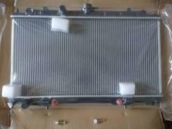 Радиатор охлаждения двигателя. Nissan: AD, Bluebird, Almera, Wingroad, Primera, Sunny Двигатели: QG18DE, QG15DE, QG13DE