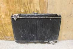 Радиатор охлаждения двигателя. Nissan Silvia, S13, S15, S14 Двигатель SR20DET