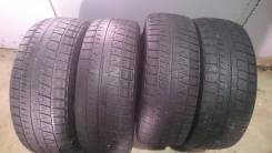 Bridgestone Blizzak Revo GZ. Зимние, без шипов, 2011 год, износ: 60%, 4 шт