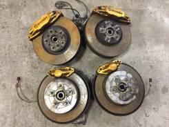 Тормозная система. Subaru Impreza WRX STI, GDB Subaru Impreza, GDB