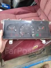 Панель приборов. Toyota Land Cruiser Двигатель 3L