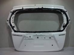 Крышка багажника. Chevrolet Spark, M300 Двигатели: LL0, B10S1. Под заказ